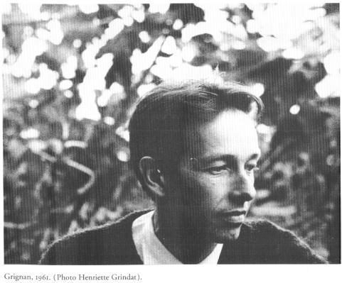 Grignan, 1961